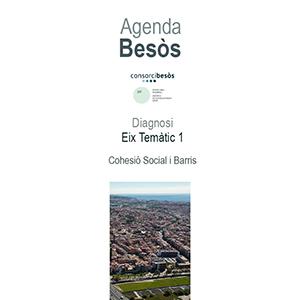 Eix temàtic 1:Cohesió social i barris