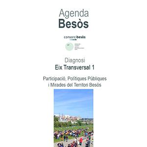 Eix transversal 1:Participació, polítiques públiques i mirades del territori besòs