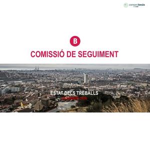 Comissió de seguiment07/12/2016
